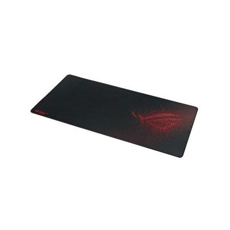 Gaming muismat - Asus - Rog Sheath - Multicolor / Rood / Zwart - Zwart